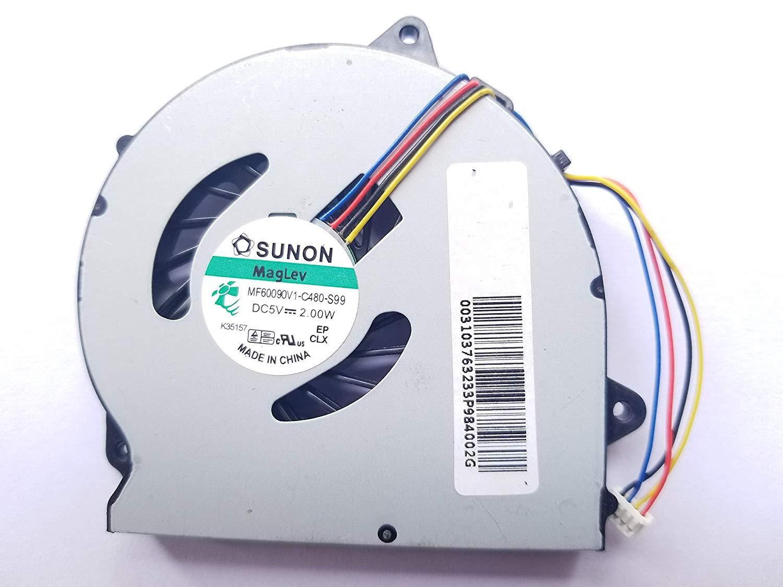Cooler Para Lenovo Ideapad G40 G40-70 G40-80 G50-70 G50-80 Z40-70 Z40-80 Z50-70 Z50-80