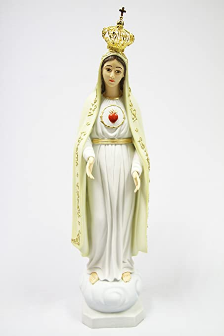 mary Fatima virgin