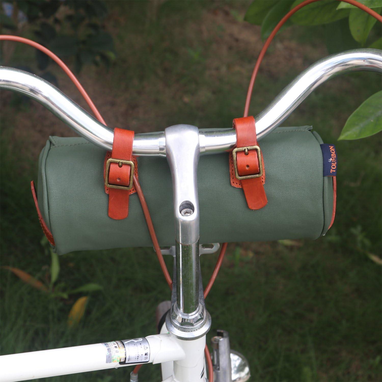 TOURBON Bicycle Bike Tool Saddle Seat Bag Phone Holder Pouch