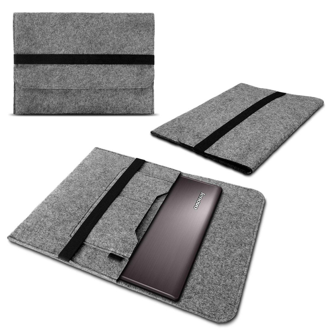 Nauci Lenovo Yoga 520 14 Pulgadas Funda Sleeve Funda para ...