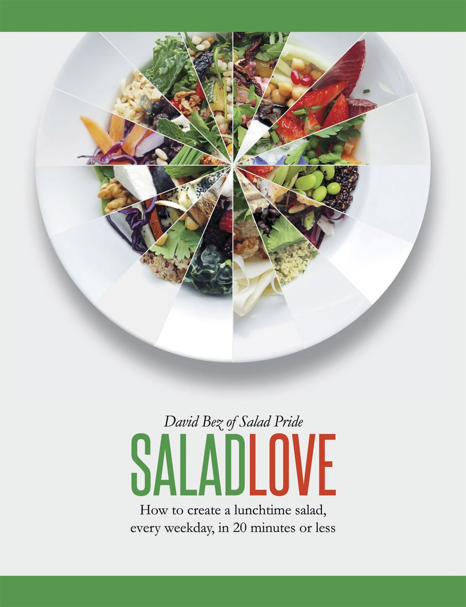Download Salad Love: How to Create a Lunchtime Salad, Every Weekday, in 20 Minutes or Less ebook