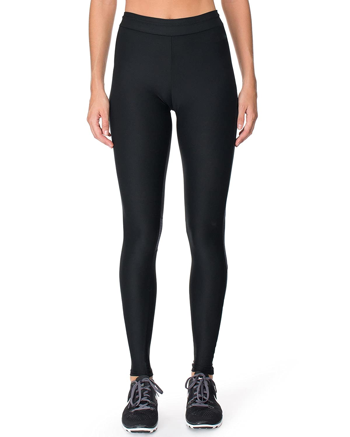 29caf60cd6f Speed Compression Full Skin Tights Plain Dri-Fit Base Layer for Sports