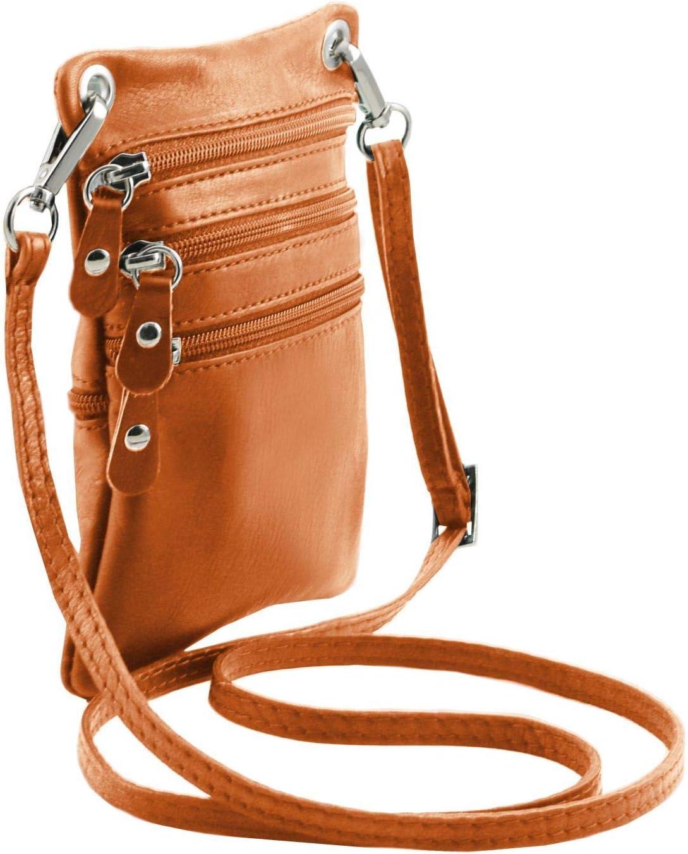 Sacs bandoulière Tuscany Leather TLBag Sac bandoulière en Cuir ...
