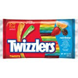 Twizzlers Rainbow Twists 12.4oz (351g)