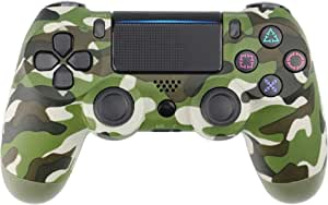 Wireless Gamepad Controller for Sony PS4 PlayStation 4 - Army