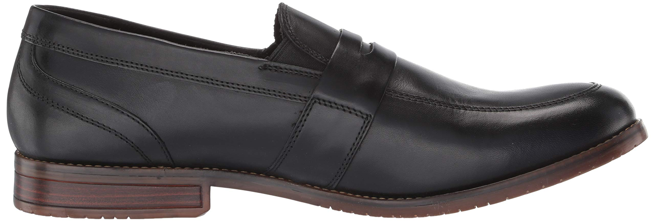 Rockport Men's Sp3 Dble Gore Penny Loafer, Black L ...