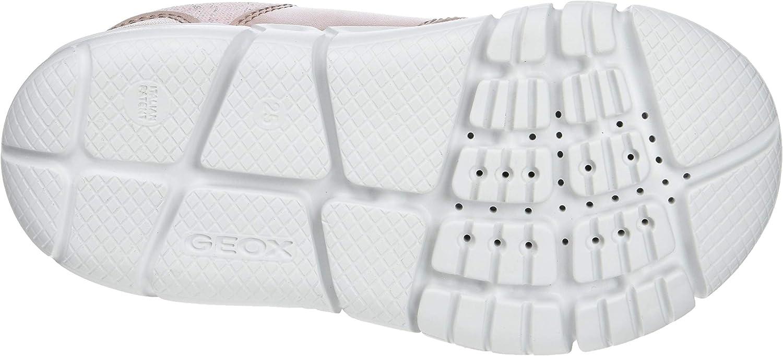Geox B Flexyper Girl A Zapatillas para Beb/és