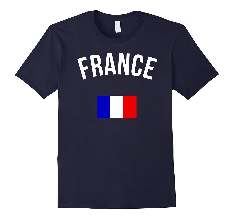 France T-shirt-TD