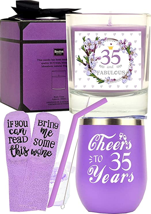 Cadeau D Anniversaire 35e Anniversaire Pour Femme 35e Anniversaire I M 35 Best Turning 35 Ans