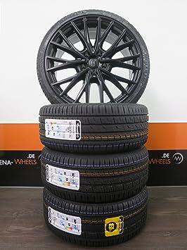 Llantas para BMW de 19 pulgadas ruedas de verano: serie 1 E87 F20, serie 2 F22, serie 3 E46 E90, serie 4 Z3 Z4: Amazon.es: Coche y moto