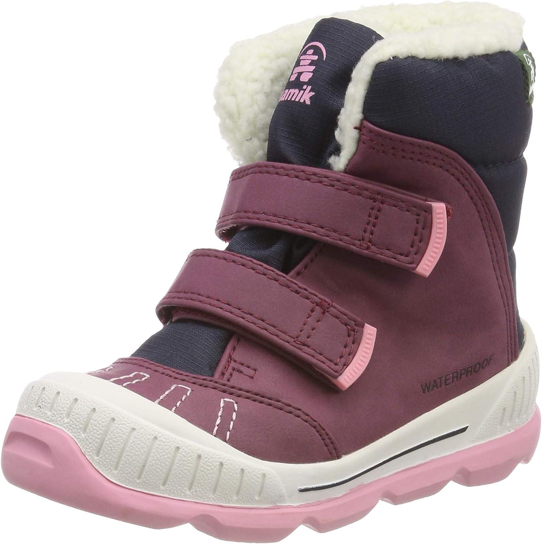 Kamik Kids Parker2 Snow Boot