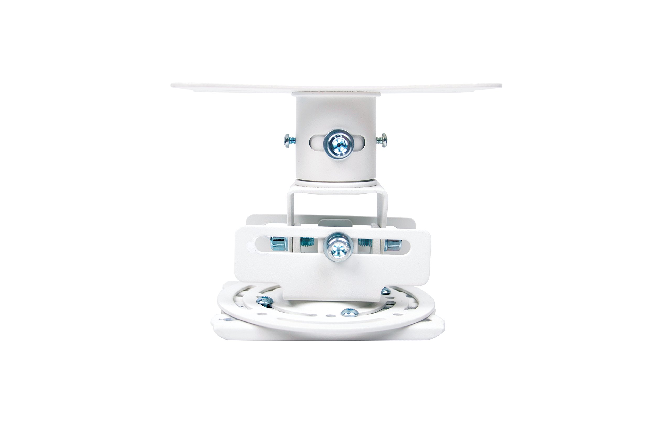 Optoma OCM818W-RU Low Profile Universal Ceiling Mount Projector Accessory by Optoma