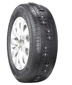 SAILINE 2018 Cadenas de Nieve para desagüe de neumáticos, para ...