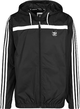 Adidas jacke herren windbreaker