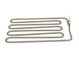 Globe U03061225104 Heating Element