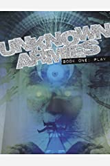 Unknown Armies 3 - Book one: Play Hardcover