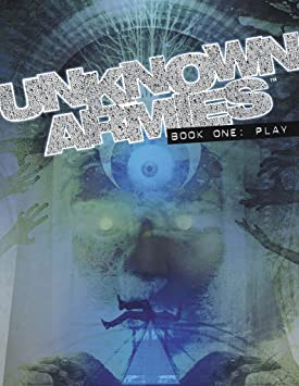 Unknown Armies 3e édition