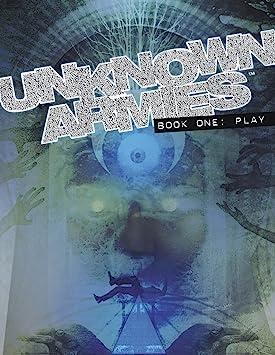 Unknown Armies 3e édition
