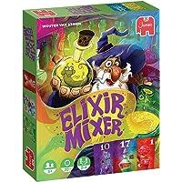 Jumbo Elixir Mixer Origineel Kaartspel - 2 - 4 Spelers vanaf 8 jaar - Nederlands - Gezelschapsspel