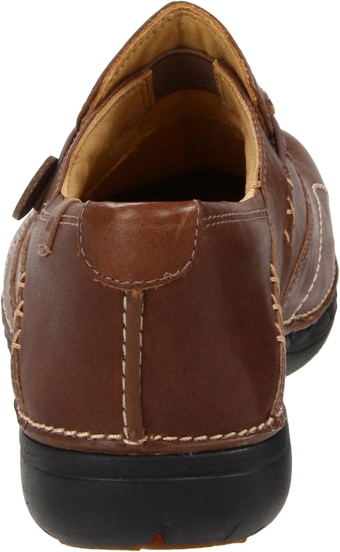 Clarks Unstructured  Womens Un.Loop Slip-On Shoe