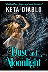 Dust and Moonlight Kindle Edition