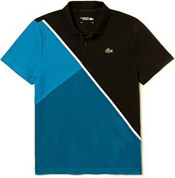 Polo Manches Courtes Homme Lacoste Sport