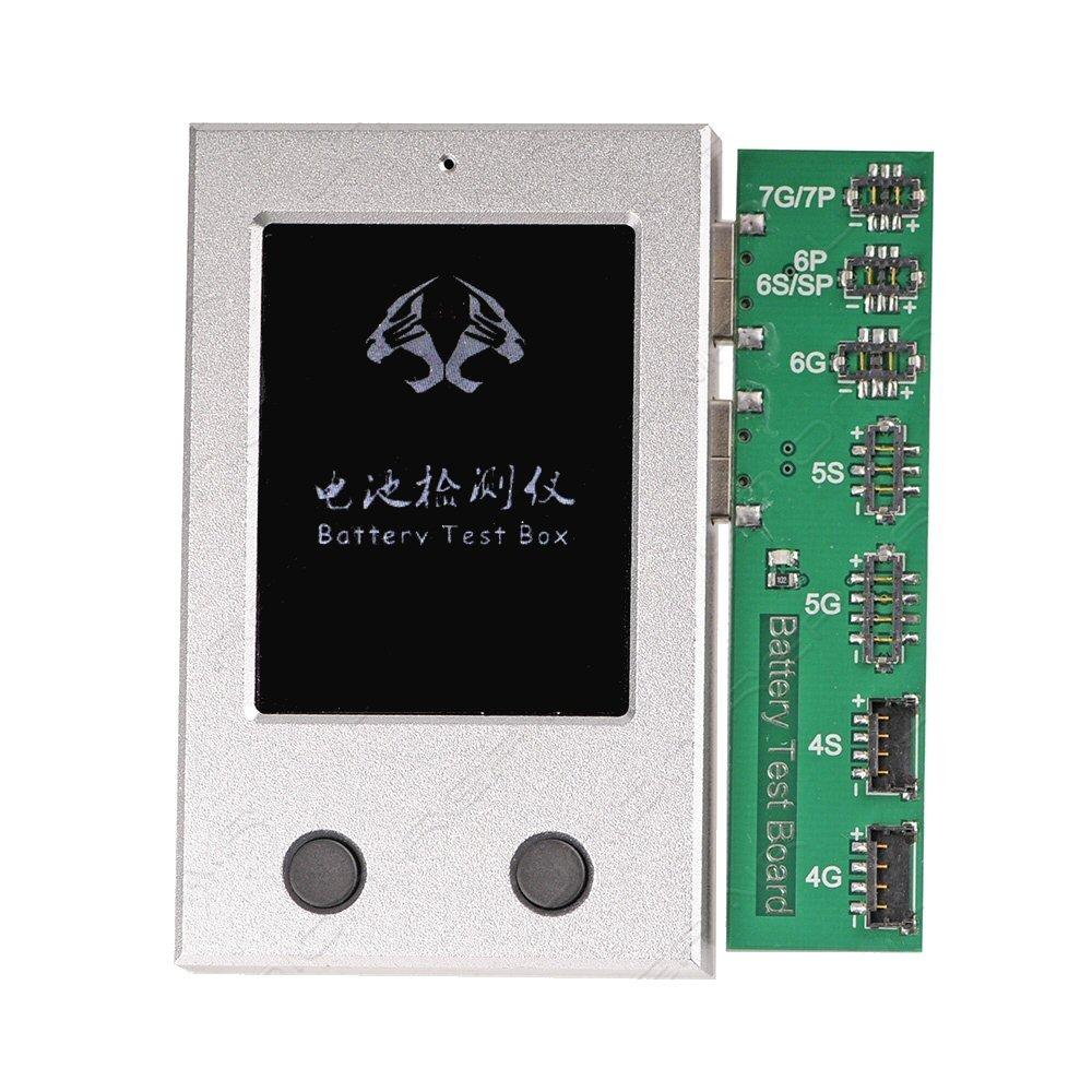 FFS Professional testeur de Batterie pour Apple iPhone iPad Rechargeable