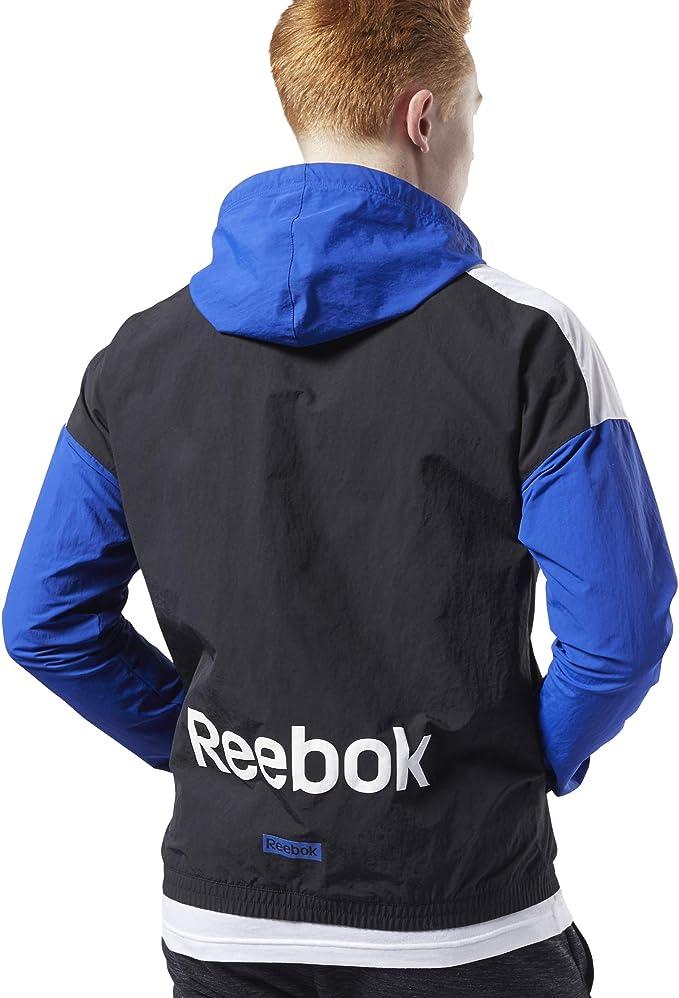 Reebok BL Windbreaker Jacket | Men's