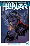 The Hellblazer Vol. 1: The Poison Truth (Rebirth) (Hellblazer: DC Universe Rebirth)