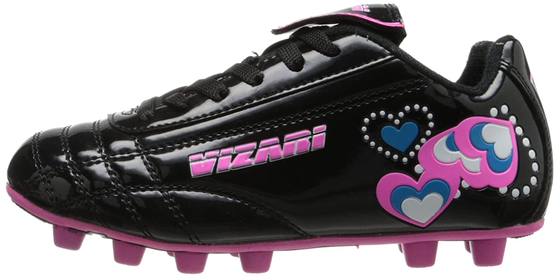 Vizari Retro Hearts FG Soccer Shoe K Retro Hearts FG Toddler//Little Kid