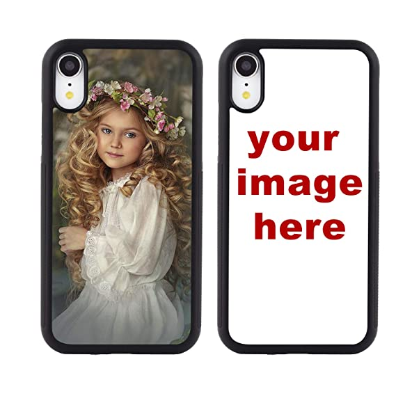 pick up 5d873 cf840 iPhone Xr Personalized Custom Case, Robby Harry Create Your Own Phone Case  Customizable Cover