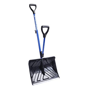 Snow Joe SJ-SHLV01 Snow Shovel