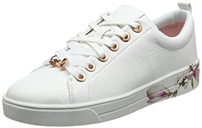 cf3e9fb3d38bfa Ted Baker Women s Kelleip Trainers  Amazon.co.uk  Shoes   Bags