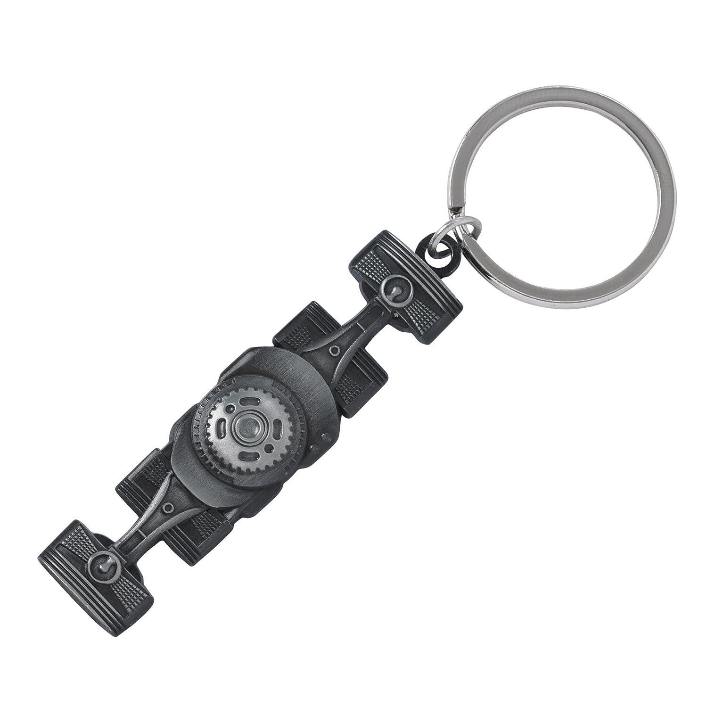Subaru Boxer Engine Keychain