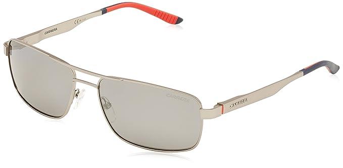 Carrera Herren 8011/S SP GJI Sonnenbrille, Braun (Dkmt Brown/Bronze Pz), 58