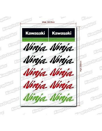 Amazon com: Decals, Magnets & Stickers - Accessories: Automotive
