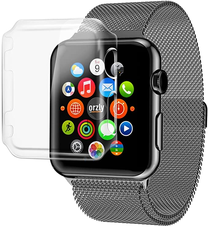 InvisiCase for APPLE WATCH (42mm