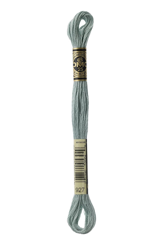 Bulk Buy: DMC Thread Six Strand Embroidery Cotton 8.7 Yards Very Dark Terra Cotta 117-3777 (12-Pack) The DMC Corporation