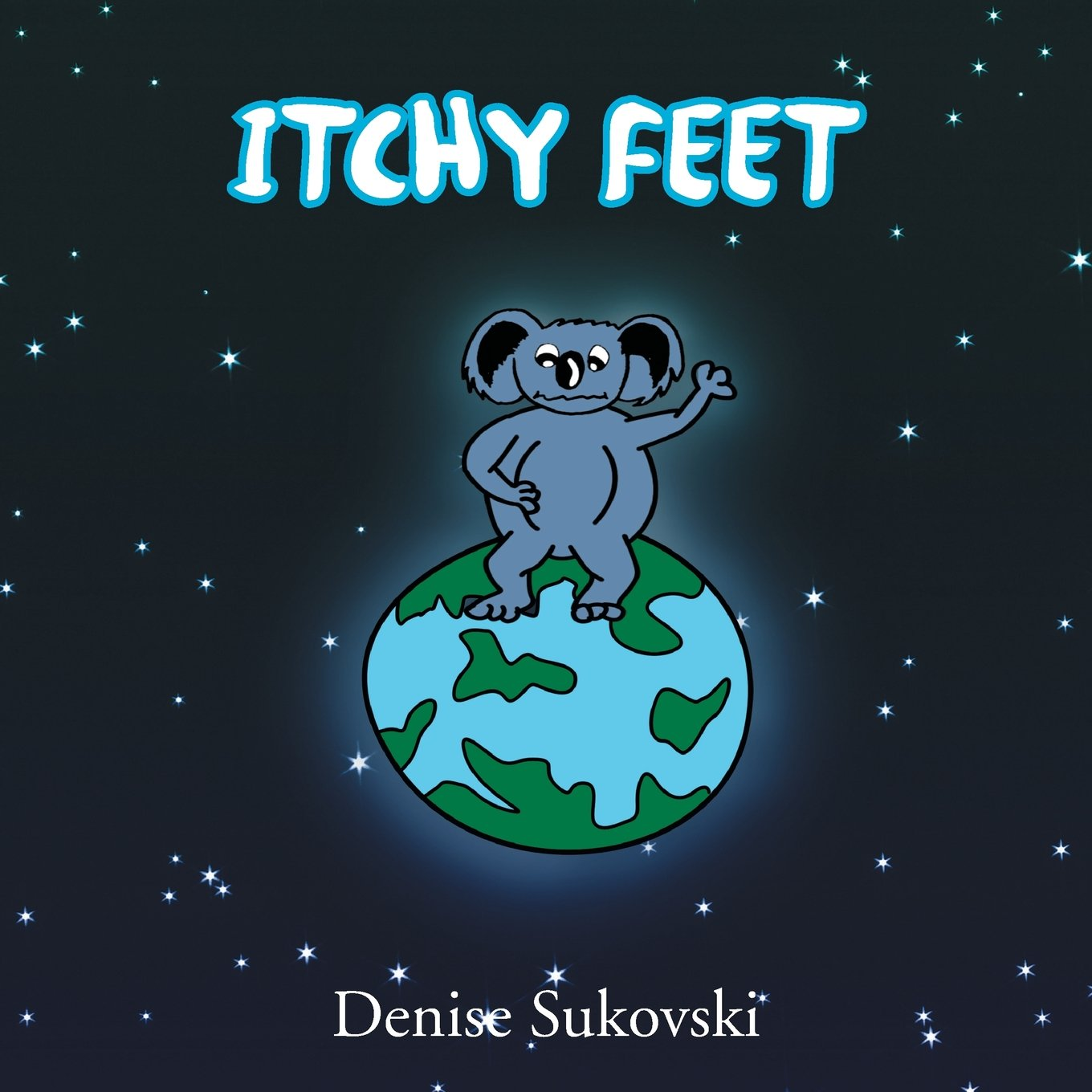 Download Itchy Feet ebook