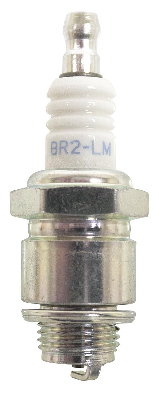 NGK BR2LM Standard Spark Plug