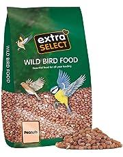 Extra Select Peanuts Wild Bird Food