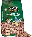 Extra Select Wild Bird Peanuts - 12.75 kg