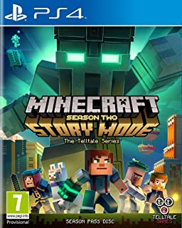 Minecraft Playstation 4 Amazon Es Videojuegos