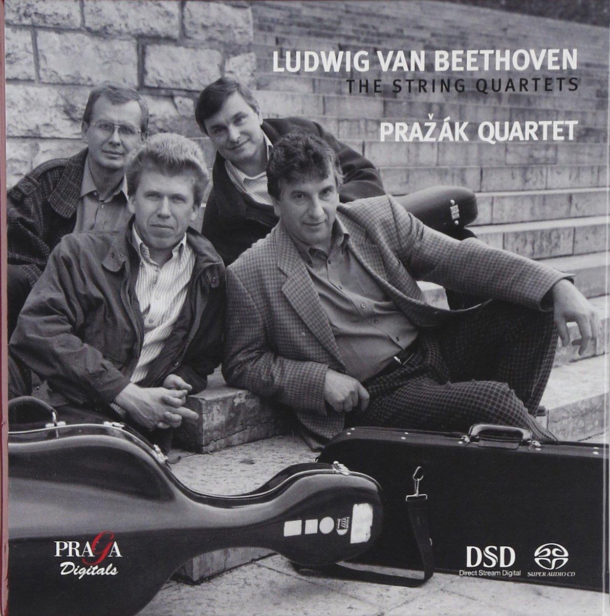 Le quatuor Prazak 71LvuqMdoqL._SL1203_