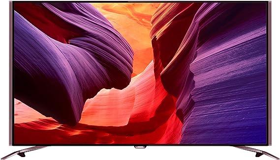 Philips 8600 Series - Televisor (IEC, 4K Ultra HD, Android, 5.1 Lollipop, A, 16:9): Amazon.es: Electrónica