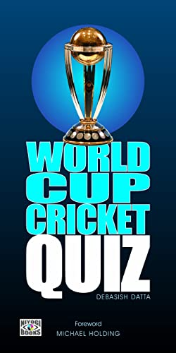World Cup Cricket Quiz