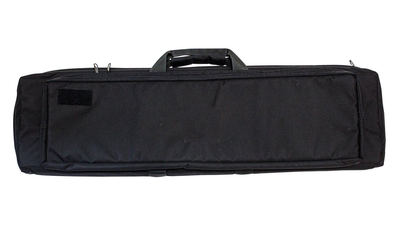 S.O. Tech GRC-40-BLK Gorilla Range Rifle Case 40-Inch , Black