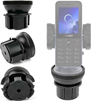 DURAGADGET Base para Soporte Compatible con Smartphone Alcatel ...