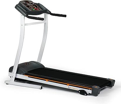 Cinta de Correr G Fitness G100: Amazon.es: Deportes y aire libre