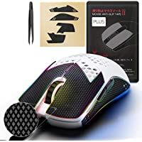 [Grip Upgrade] Hotline Games 2.0 Plus Mouse Anti-Slip Grip Tape for Glorious Model O / Model O Wireless Gaming Mouse…